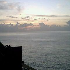 Photo taken at Ti Kaye Resort & Spa by Alex B. on 10/21/2011