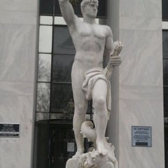 Photo taken at Dauphin County Courthouse by Karen S. on 3/18/2012