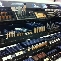Photo taken at Sephora by Iva L. on 3/2/2012