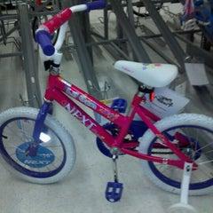 Photo taken at Walmart Supercenter by Joe M. on 3/24/2012