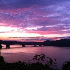 Photo taken at 浜名湖SA (上下集約型) by 恭治 長. on 10/29/2011