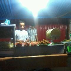 Photo taken at Nasi Uduk Anak Bude by eric M. on 12/18/2011