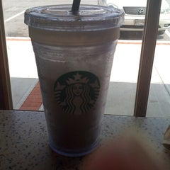 Photo taken at Starbucks by Rachel M. on 7/21/2011