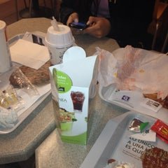 Photo taken at McDonald's by Paula R. on 4/18/2012