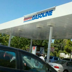 Photo taken at Costco Gasoline by Terry S. on 8/20/2011