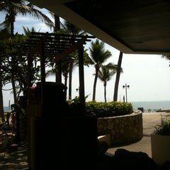 Photo taken at Imperial Hua Hin Beach Resort by Noina R. on 5/6/2011