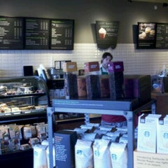 Photo taken at Starbucks by Weston R. on 2/24/2012