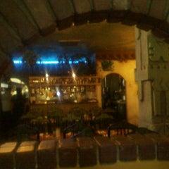 Photo taken at La Barca Restaurant by Wake.Up.Tokyo on 2/1/2012