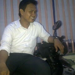 Photo taken at Stie Indonesia (kampus A) by DiKa on 12/7/2011