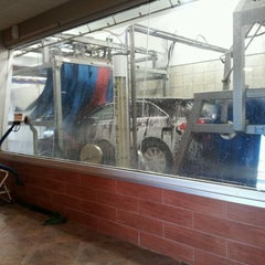 Photo taken at Magic Touch Auto Spa by gio613 on 2/5/2012