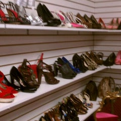 Photo taken at Material Girl 2 Boutique by My Coupon D. on 12/7/2011
