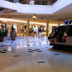 Photo taken at Perimeter Mall by Rio V. on 8/16/2012