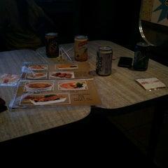 Photo taken at Green Box Karaoke by V'leyy:) on 3/1/2012