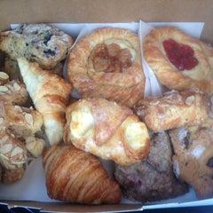 Photo taken at Ettore's European Bakery & Restaurant by Stephen G. on 5/1/2012
