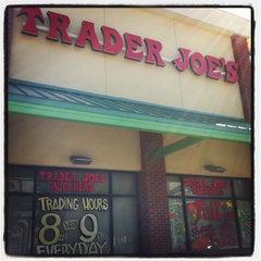 Photo taken at Trader Joe's by Ayaka I. on 10/14/2011