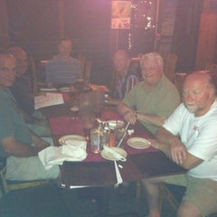 Photo taken at Whitpain Tavern by Judy H. on 8/9/2011