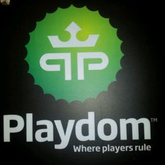 Photo taken at Playdom Bangladesh Private Limited by Pavel S. on 10/31/2011