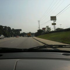 Photo taken at Forest Drive by Tamika S. on 9/2/2011