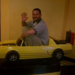 Photo taken at Magic Mountain Fun Center by Freddy T. on 1/8/2012