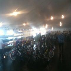 Photo taken at Alpine Shop by Jon F. on 4/14/2012