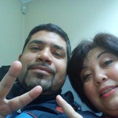 Photo taken at Servicio de Impuestos Internos by Ricardo R. on 9/6/2012