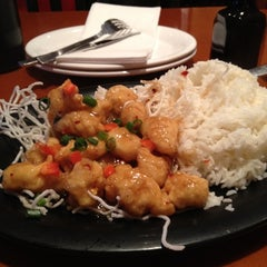 Photo taken at Pei Wei by timido66 L. on 6/7/2012