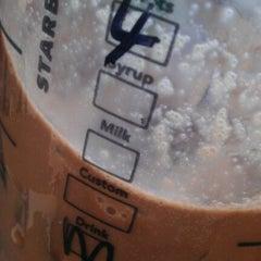 Photo taken at Starbucks by Scotty D on 9/3/2012