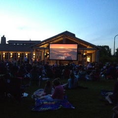 Photo taken at Flicks in the Sticks by Steve K. on 6/17/2012