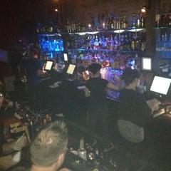 Photo taken at Whiskey Bar by Jonny W. on 8/23/2012