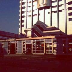 Photo taken at Sarinah by Lestiya H. on 6/23/2012