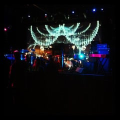 Photo taken at Echoplex by Jimi R. on 3/6/2012