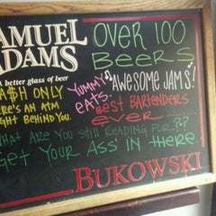 Photo taken at Bukowski Tavern by Al S. on 2/26/2012