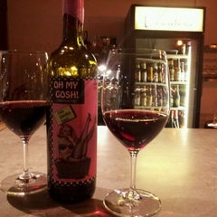 Photo taken at Vinatero Wine Shop by Summer Rose on 2/28/2012