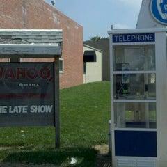Photo taken at Wahoo, NE by Bill M. on 6/24/2012