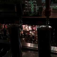 Photo taken at Socal's Tavern by Andy H. on 3/15/2012
