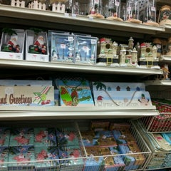 Photo taken at Christmas Tree Shops by Dawn Marie W. on 7/2/2012