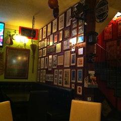 Photo taken at Nicola's Irish Pub by Fabian J. R. on 4/7/2012