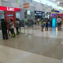 Photo taken at SM City Rosales by Cedrick Jude J. on 8/12/2012