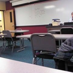 Photo taken at Harrisburg Area Community College - Gettysburg by Scott B. on 2/25/2012