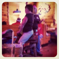 Photo taken at Texas Roadhouse by Ben K. on 8/18/2012