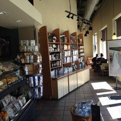 Photo taken at Starbucks by Jimmy L. on 4/3/2012
