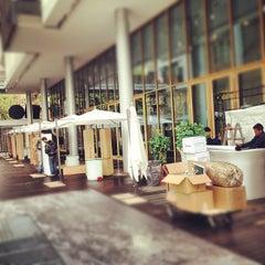 Photo taken at Tweet Cafè by Matteo S. on 4/16/2012