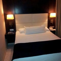 Foto tomada en Hotel Taburiente por Jeroen G. el 9/16/2011