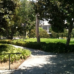 Photo taken at Southern California Edison - Corporate Headquarters by Evan P. on 8/26/2011