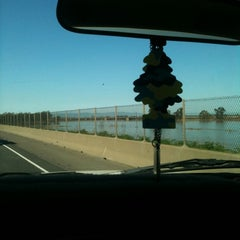 Photo taken at Blecher-Freeman Memorial / Yolo Causeway by Jacob B. on 3/31/2011