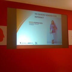 Photo taken at FICOD 2011 by Ricardo L. on 11/24/2011