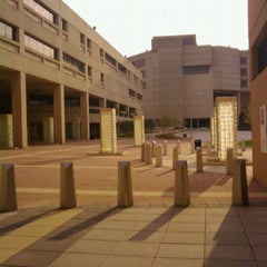 Photo taken at University of the District of Columbia (UDC) by Daniel L. on 7/24/2012