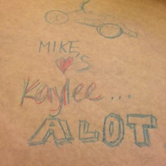 Photo taken at Sal's Pizza by Kaylee B. on 6/21/2012