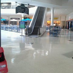 Photo taken at Irving Mall by Crystal on 6/27/2012