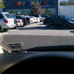 "Photo taken at Toys""R""Us by Fachriani F. on 11/25/2011"